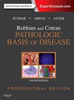 Robbins and Cotran Pathologic Basis of Disease, Professional