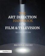Art Direction Handbook for Film & Television