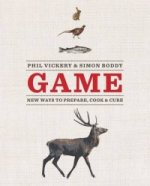 Phil Vickery & Simon Boddy - Game