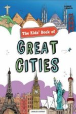 Kids' Book of Great Cities