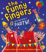 Funny Fingers are Having a Party