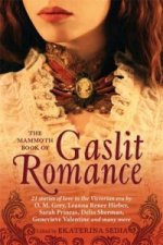 Mammoth Book of Gaslit Romance