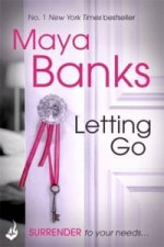 Letting Go: Surrender Trilogy Book 1