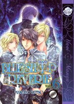 Blue Sheep Reverie Vol 6 Yaoi