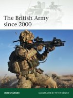 British Army since 2000