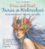 Draw and Paint Fairies in Watercolour