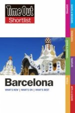 Time out Shortlist Barcelona