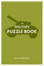 Military Puzzle Book