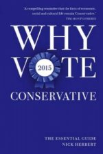 Why Vote Conservative