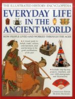 Illus Hist Ency Every Life Ancient World