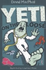 Yeti on the Loose