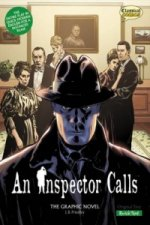 Inspector Calls the Graphic Novel