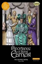 Importance of Being Earnest the Graphic Novel