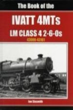 Book of the Ivatt 4MTS