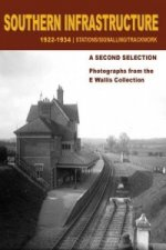 Southern Infrastructure 1922 - 1934: A Second Selection