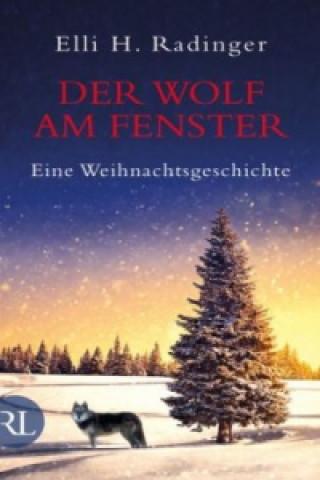 Der Wolf am Fenster