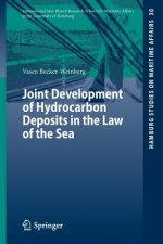 Joint Development of Hydrocarbon Deposits in the Law of the Sea