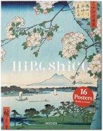 Hiroshige. Poster Set