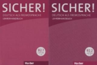 Lehrerhandbuch, Lektion 1-12, 2 Bde.. Tl.B2