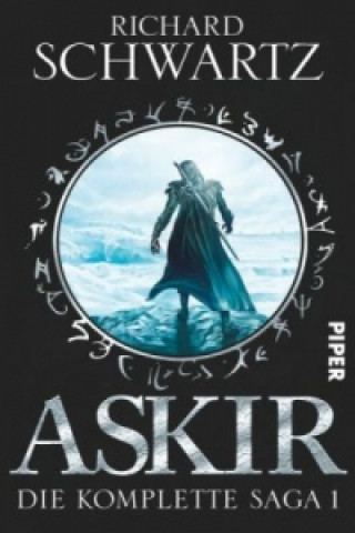 Askir - Die komplette Saga. Tl.1