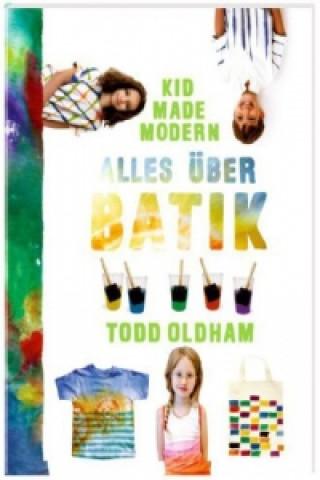Kid Made Modern - Alles über Batik