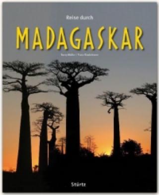 Reise durch Madagaskar