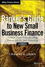 Banker´s Guide to New Small Business Finance