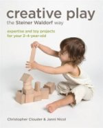 Creative Play the Steiner Waldorf Way