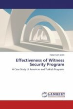 Effectiveness of Witness Security Program
