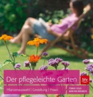 Der pflegeleichte Garten