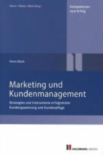 Marketing und Kundenmanagement