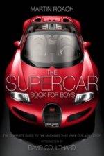 Supercar Book