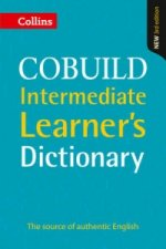 Collins COBUILD Intermediate Learner´s Dictionary