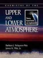 Chemistry of the Upper and Lower Atmosphere