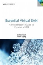 Essential Virtual San (VSAN)