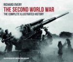 Second World War, the Complete Illustrated History