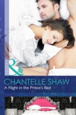 Night in the Prince´s Bed