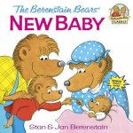 Berenstain Bears´ New Baby