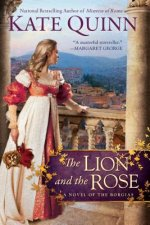 Lion and the Rose