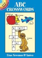 ABC Crosswords ABC Crosswords