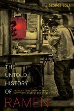 Untold History of Ramen