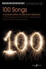 Easy Keyboard Library: 100 Songs (Electronic Keyboard)