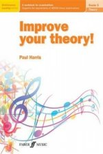 Improve Your Theory Grade 3