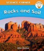 Popcorn: Science Corner: Rocks and Soil
