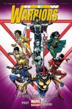New Warriors Volume 1