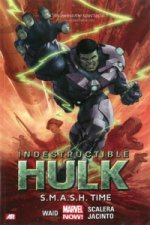 Indestructible Hulk Volume 3