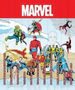 Marvel Famous Firsts: 75th Anniversary M