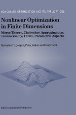 Nonlinear Optimization in Finite Dimensions