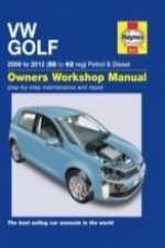 VW Golf Petrol & Diesel Service and Repair Manual