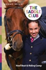 Saddle Club: Horse Sense & Horse Power